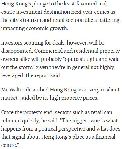 singapore beats out hongkong 3