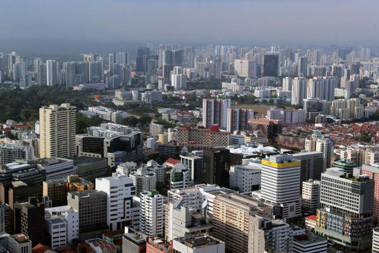 singapore beats out hongkong